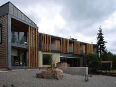 Loch Maree - Rural Design Architects - Isle of Skye and the Highlands and Islands of Scotland