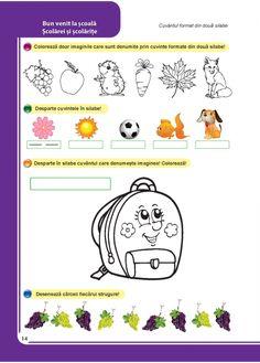 Activities, Education, School, Children, Decor, Young Children, Boys, Decoration, Kids
