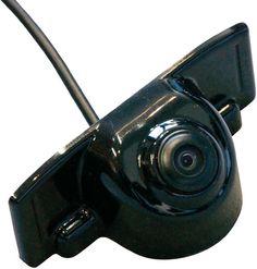 Audiovox Kabelgebonden achteruitrijcamera RVC1 Opbouw Zwart in de Conrad online shop