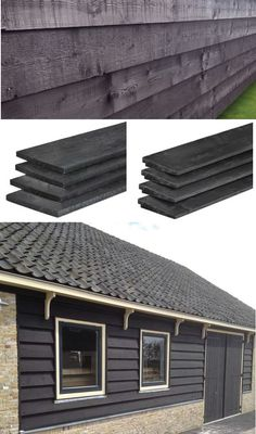 How To Buy Wood Board Siding Guest Houses