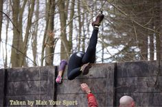 Endurder Dash March 2016 Sherwood Pines www.maxyoursport.co.uk