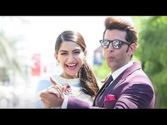 Dheere Dheere Se Meri Zindagi Song OFFICIAL Hrithik Roshan, Sonam Kapoor...
