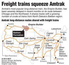 amtrak train sleeping quarters - Google Search