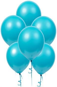 Check out Bermuda Blue (Turquoise) Matte Balloons from Wholesale Party Supplies Balloon Pump, Letter Balloons, Helium Balloons, Black Balloons, Colourful Balloons, Colorful, Birthday Cake For Daughter, 70th Birthday, Globes