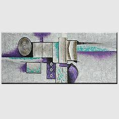 【今だけ☆送料無料】 アートパネル  抽象画1枚で1セット バイオレット ホワイト グレー サークル プレゼント 【納期】お取り寄せ2~3週間前後で発送予定