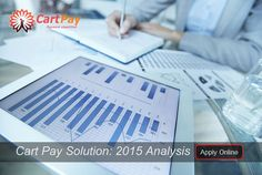 Cart Pay Solution: 2015 Analysis.