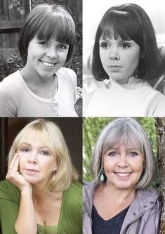Wendy Padbury (no word on the dates of the more- recent photos) Second Doctor, Good Doctor, Wendy Padbury, Gigi Edgley, Fantasy Tv Series, Blake Lively Style, Doctor Who Companions, Celebs, Celebrities
