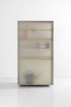 Studio Maarten Kolk and Guus Kusters, Cloud Boxes; a series of storage boxes commissioned by PROOFFlab.