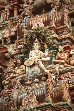 Lord Shiva, Chennai, India