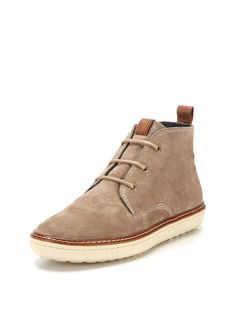 Chukka Boots by Fred Perry on Gilt.com