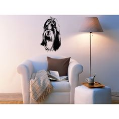 Shop for Funny face Snowshoe Cat Breed Wall Art Sticker Decal. Get free delivery On EVERYTHING* Overstock - Your Online Art Gallery Shop! Boxer Dog Puppy, Sharpei Dog, Snowshoe Cat, Portrait Wall, Cat Wall, Maine Coon Cats, Wall Decal Sticker, Vinyl Decals, Wall Murals
