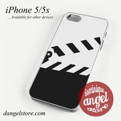 Director's cut  Phone case for iPhone 4/4s/5/5c/5s/6/6s/6 plus