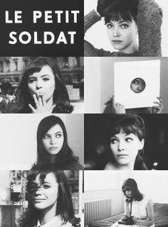 Le Petit Soldat, 1963