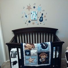 The nursery is coming along. Thanks jgariador for your help
