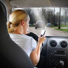 Weekly Tips - Distracted Driving, Dog Saliva and Ugly Veggies Driving When Distracted  This is disturbing!  If you are a parent or a teenager you need to look at this video and understand just how fast a car travelling at normal speed on an open road can get into a potentially fatal situation if you take