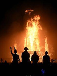 Burning Man seeks to grow to 100,000