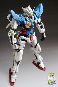 POINTNET.COM.HK - 1/60 Gundam Exia