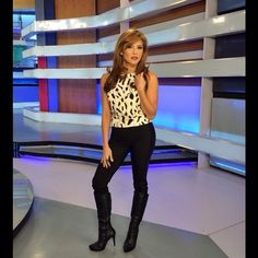 VIRAL: 15 Star Patrol outfits of Gretchen Fullido | ABS-CBN News
