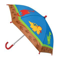 For boys and girls who have a love of dinosaurs then we highly recommend this Stephen Joseph Dinosaur Umbrella!