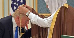 The president's first trip abroad also appears to have sparked crackdowns in Bahrain and Egypt.