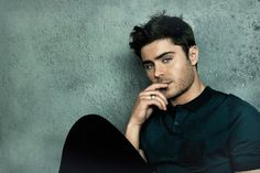 Zac Efron ~ Flaunt Magazine photoshoot done on January 2013 High School Musical, Zac Efron High School, Hottest Male Celebrities, Celebs, Cute Actors, Models, Man Crush, Celebrity Crush, Pretty People
