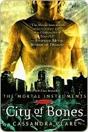 City of Bones: Loved the first three of this series. But I think it Should have stopped with the third: City of Glass