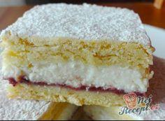 Sweet Desserts, Dessert Recipes, Oreo Cupcakes, Aesthetic Food, Vanilla Cake, Nutella, Sweet Tooth, Cheesecake, Good Food