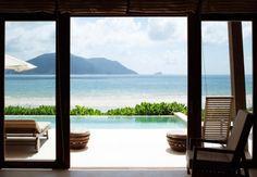 Six Senses Con Dao Resort @ Vietnam - Pinpano - Sosyal Fotoğraf Panosu