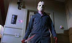 Πότε πρέπει να είμαστε έτοιμοι για αυτή την γρουσούζικη μέρα. Jason Friday, Friday The 13th, Top 10 Films, Gift Boxes Online, Slasher Movies, Famous Monsters, Jason Voorhees, New Trailers, Online Images
