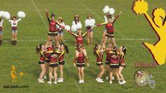 #Labronic #Cheer #Team (#Italian #cheerleading #champions) feat #Cheer4u cheerleading champions) feat Etruschi cheerleader Produzione: WeUSETV - http://www.weusetv.com  Cheers4u: https://www.facebook.com/Cheer4u?fref=ts  Labronic cheerleaders: https://www.facebook.com/pages/LABRONIC-CHEER-TEAM-OFFICIAL/255276374502065 CAMP DEL MONDO DI GYMNAE 2007/2011 GYM FESTIVAL PORTOGALLO 2008 CAMPIONI ITALIANI CHEER 2011/2013/2014 CAMP EUROPEI CHEER 2012/13 GRANDE FRATELLO 2012
