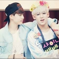 Pin by PKname on Markbam | Disney characters, Got7