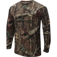 Dick's Sporting Goods Field and Stream camo gear