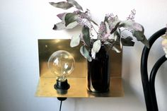 Brass&Gold | En inredningsblogg | Just another Hannas Room site