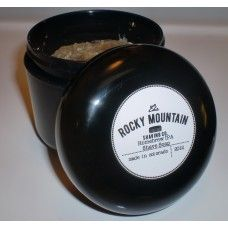 Homebrew IPA Shave Soap by Rocky Mountain Shaving Company $15.00. Excellent gifts for dads, brothers, husbands & boyfriends!