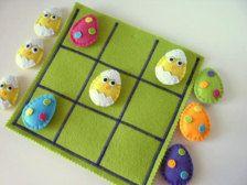 Juegos y puzzles en Juguetes - Etsy Niños