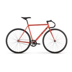 9eb929539 Raleigh 2017 Rush Hour City Bike Orange 51cm  bike  orange  city  hour