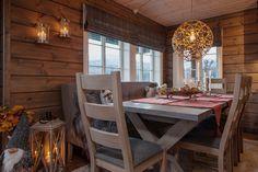 Найти эксклюзивные новые innflyttingsklar кабина в Ховдене. Фантастическим видом и солнца!