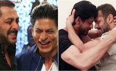 Tubelight: Shah Rukh Khan agreed for Tubelight even before Salman Khan could complete the sentence