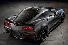 Chevrolet Corvette Grand Sport in Genève | Autonieuws - AutoWeek.nl