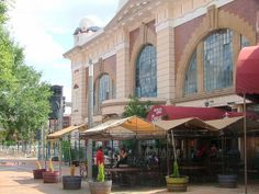 5 Ways to Jol in Jo'burg: Market Theatre, Johannesburg. Photo by Dan Brown My Family History, Being In The World, Continents, Adventure Travel, South Africa, Theatre, Scenery, Places To Visit, Street View
