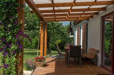 Patio Design, Arches, Experiment, Pergola, Gardens, Backyard, Outdoor Structures, Dreams, Outdoor Decor