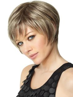Short cute hair cuts for women