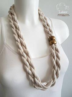 T shirt collar collar de tela collar de tela de algodón