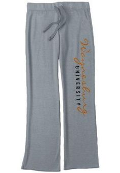 Waynesburg University Women's Lounge Pants
