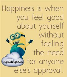 Share inspiring pictures, quotes, DIYs, and many other types of photos. Minion Quotes , Life Quotes , Love Quotes ,Funny Quotes And ECards Greetings picture/image you're currently viewing. You have probably seen the Funny minion Quotes And ECards Greetings photo on any of your favorite social networking sites, such as Facebook, Pinterest, Tumblr, Twitter. minions and all other picture quotes and memes. The minions movie minions 2016 coming soon. Minion people are awesome