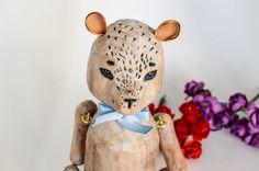 https://flic.kr/s/aHsks7eFnC | art dolls & toys | my creatures