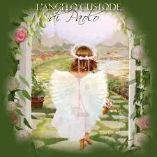 Risultati immagini per angelo di spalle