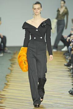 Céline RTW Fall 2014 - Slideshow - Runway, Fashion Week, Fashion Shows, Reviews and Fashion Images - WWD.com
