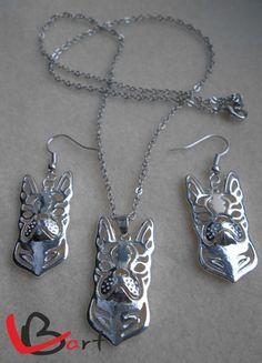 Pendant Necklace, Silver, Jewelry, Jewlery, Money, Bijoux, Schmuck, Jewerly, Jewels