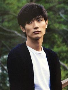Haruma Miura Haruma Miura, Japanese Drama, Asian Hotties, Kdrama Actors, Ulzzang Boy, Asian Men, Guys, Sons, Boys